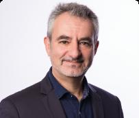 Stephane Schlayen, Dalet COO