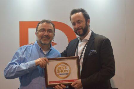 Best-of-Show Award - TV Technology