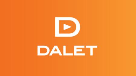 Dalet Corporate Logo