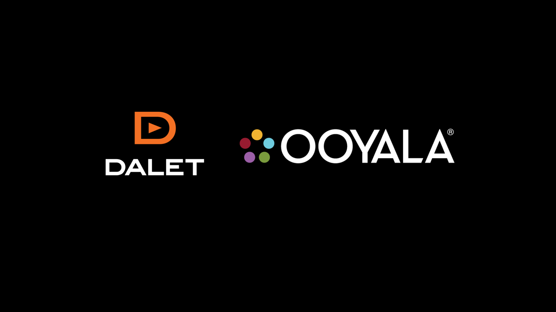 Dalet and Ooyala