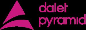 Dalet Pyramid - Logo