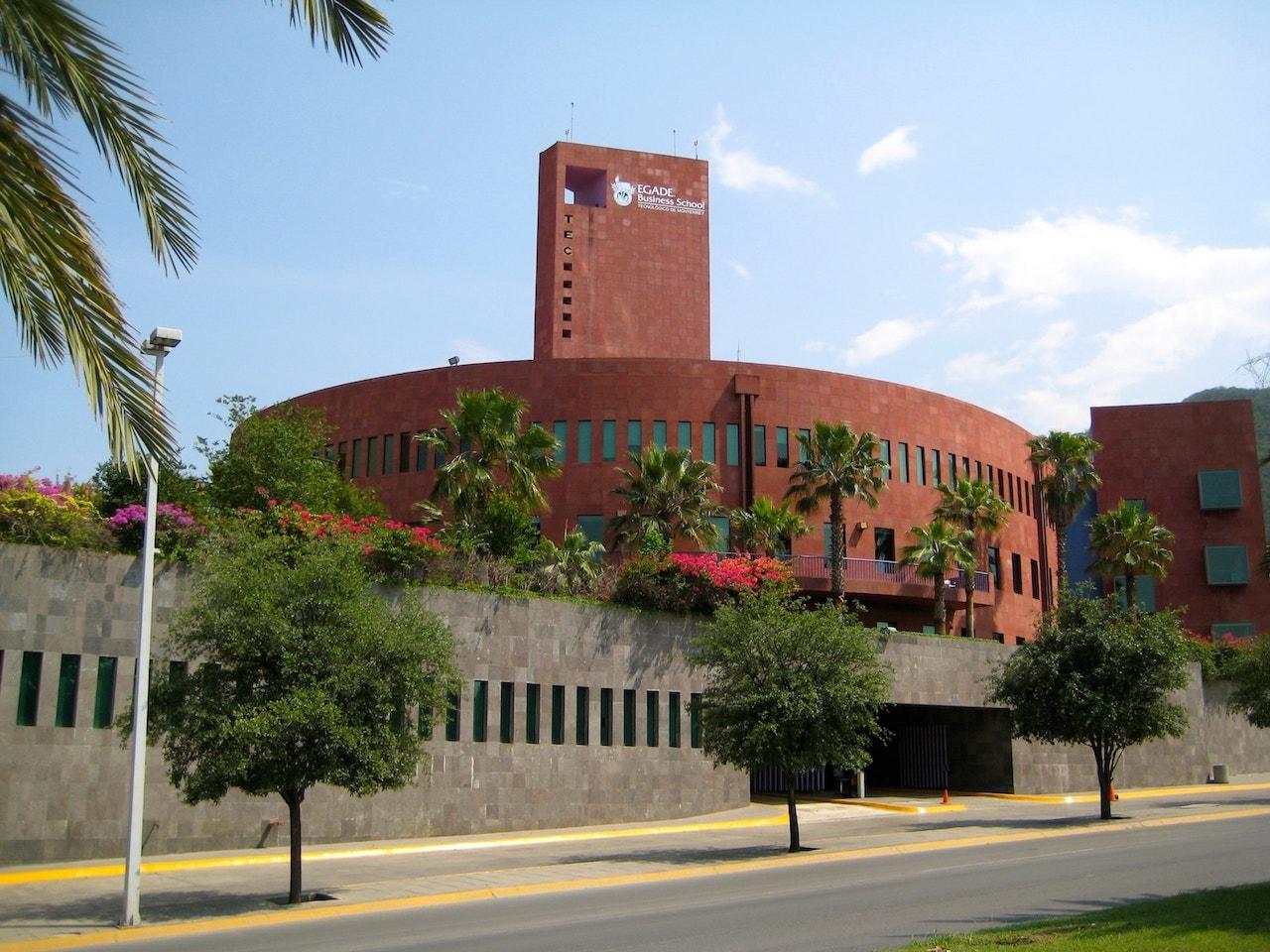 Tec-de-Monterrey-Campus