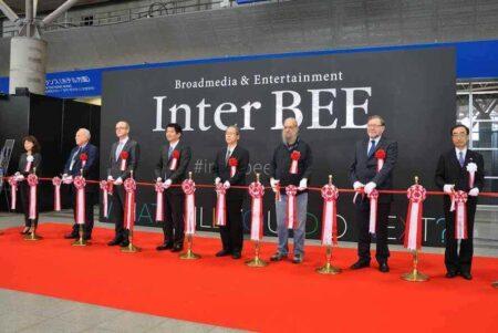 Inter BEE Japan