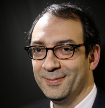 Stephane Guez, Dalet CTO