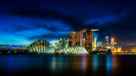 Dalet Singapore